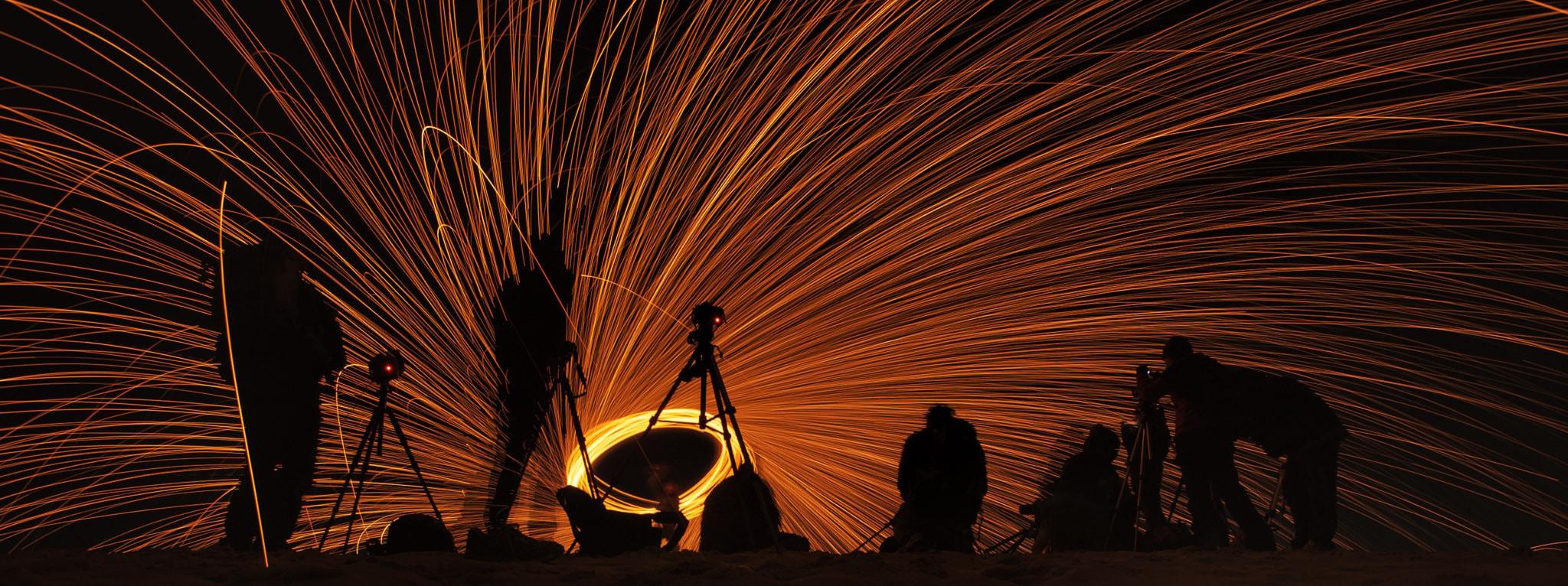 Sydney Steelwool Spins-5